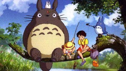 Studio Ghibli gaat voor eerste keer ooit films streamen, maar alleen op HBO Max