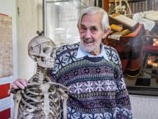 Museum Griffioen 'gewoon' open ondanks overlijden van oprichter Bob Griffioen