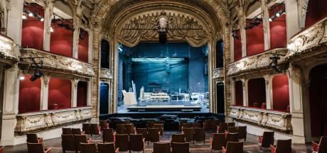 Le nouveau look inspirant d'un théâtre berlinois en vue du déconfinement