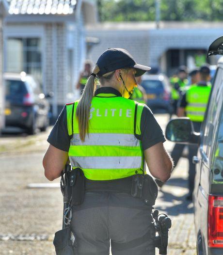 Rechter draait sluiting van twee woonwagens op kamp Maarheeze terug