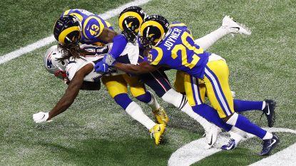 Belgacom en Eleven Sports misnoegd: Super Bowl was zonder extra kost te volgen via Telenet