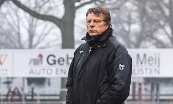 Peter Schulte.