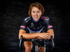 Wielrenster Thalita de Jong geeft nooit op: 'Anders was ik ook niet tot hier geraakt'