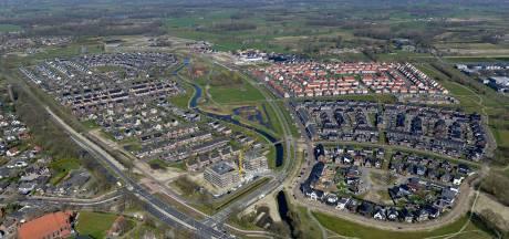 Nieuw onderzoek: geen woningen op landbouwgrond in Borne