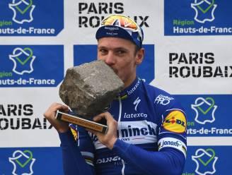 Eerste grote Belgische zege is een feit: Philippe Gilbert wint met Parijs-Roubaix zijn vierde monument