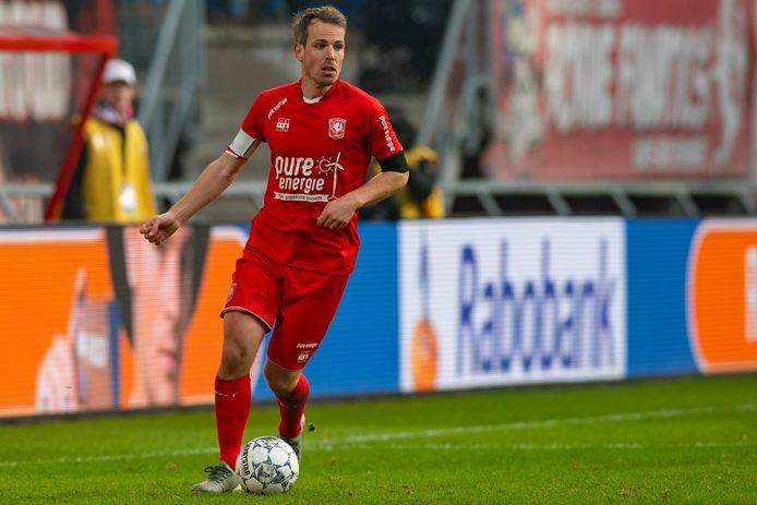 FC Twente en Wout Brama gaan volgende week met elkaar om de tafel.