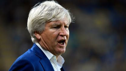 Sint-Truiden stelt maandag Marc Brys voor als nieuwe coach