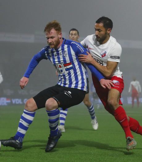 LIVE | Peterson doet FC Utrecht in tweede helft direct opleven
