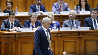 Roemenië volgt voorbeeld VS en verhuist ambassade naar Jeruzalem