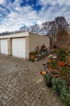 Woning voor stel dat sliep in bestelwagen bij garagebox in Etten-Leur