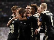 Eredivisie doet uitstekende zaken op coëfficiëntenlijst na stunt Ajax