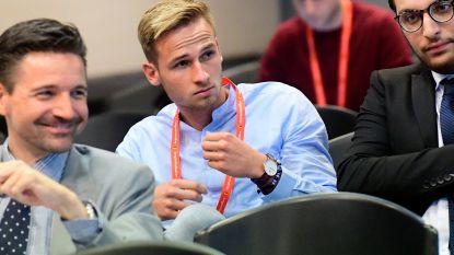 """Ex-spijtoptant Olivier Myny barst in tranen uit: """"Ik haat de voetbalwereld"""""""