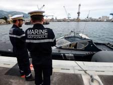 Plus de 7 tonnes de cannabis saisies en Méditerranée