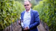 Wijnbouwer Marino Moenaert brengt vier nieuwe wijnen op de markt en wil Oostkamp met 'Mérula' op de wijnkaart zetten