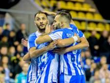 Een seizoen om vlug te vergeten voor FC Eindhoven: 'Door de ondergrens gegaan'