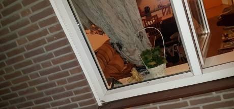 Deel verzorgingshuis Avondzon in Apeldoorn ontruimd vanwege brandje