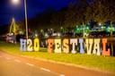 Het H2O Festival keert terug op het fabrieksterrein van Raymakers aan het kanaal.