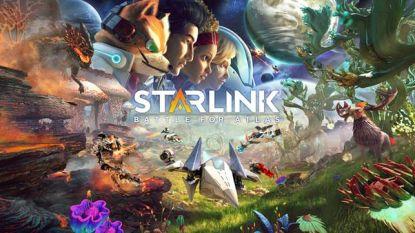 Gamereview: is het speelgoed dat tot leven komt in 'Starlink: Battle for Atlas' zijn geld waard?