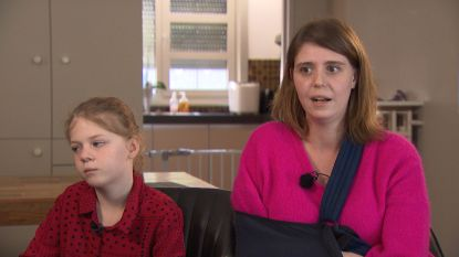 """Mama die sinds lockdown technisch werkloos is: """"Deze situatie mag niet té lang meer duren"""""""