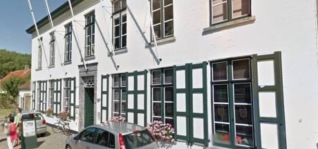 Gemeenteafdeling Lissewege verhuist...naar één verdieping hoger