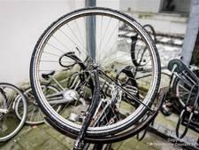 Politie ontvangt minder aangiftes van fietsdiefstal, hoe zit het in jouw gemeente?
