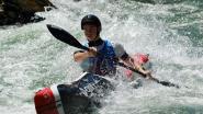 """Duffelaar Kilian (17) beste jonge wildwaterkajakker ter wereld: """"Kajakken zit in mijn bloed"""""""