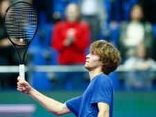 Roeblev wint ATP-toernooi in eigen land