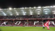 Angers vernoemt stadion naar ex-Gouden Bal Raymond Kopa