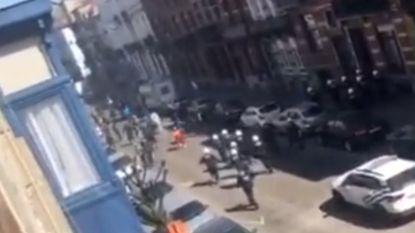 Rellen in Anderlecht na aanrijding van 19-jarige Adil door politievoertuig