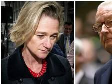 Belgische ex-koning gedaagd om DNA-staal