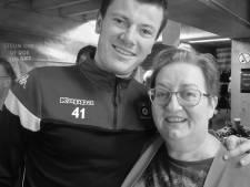 Corona treft ook Cercle Brugge diep. Vereniging neemt afscheid van 'supervrijwilligster' Monique (67)