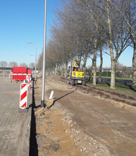 Shell opent deze zomer tankstation aan Letschertweg