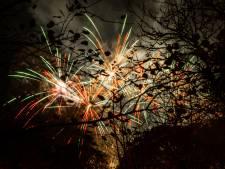 'Weinig overlast door vuurwerk': Waalwijk houdt vast aan oude aanpak