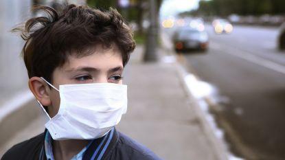 """""""Kinderen tot 37 procent meer blootgesteld aan luchtvervuiling dan volwassenen"""""""