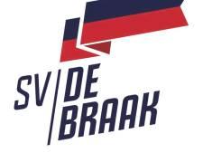 SV De Braak heeft nu ook zijn eigen logo