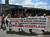 Pegida-lid Asje Bello woest: 'Erdogan-praktijken in Enschede'