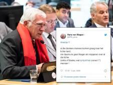 Amersfoorts raadslid schokt met vermeende racistische tweet: 'Weerzinwekkend'
