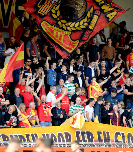 Go Ahead Eagles heeft clubrecord te pakken