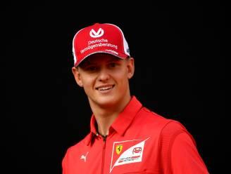 Mick Schumacher maakt volgend seizoen Formule 1-debuut bij Haas
