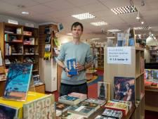 Laatste reddingspoging boekhandel Toren van Bemmel: 'Wie wil mede-eigenaar zijn en boeken verkopen?'