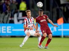 Jordens Peters: 'Vitesse speelde ons niet ondersteboven'