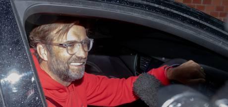 Klopp bedankt leiding van Duitse competitie: 'Zonder hem was dit niet mogelijk'