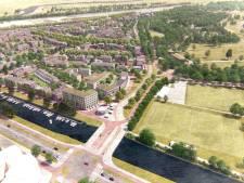 Kritiek op plan chique wijk Nieuw Kralingen