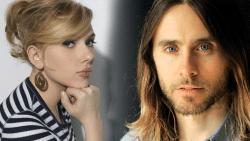 Scarlett Johansson en Jared Leto probeerden het allebei in de muziek. Net als deze andere acteurs