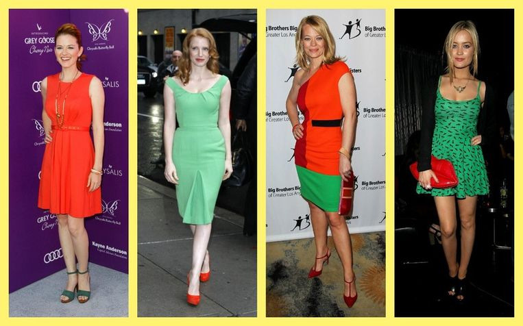 Iets Nieuws 10 moderegels die je mag vergeten | Style | Nina | HLN @PS98