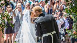 Twee jaar na hun huwelijk: dit moment zullen Harry en Meghan nooit vergeten