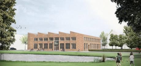 Nieuwbouw Ida Gerhardt Academie op losse schroeven