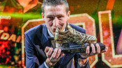 WIN tickets voor Club-Anderlecht én een meet & greet met ex-Gouden Schoenen van blauw-zwart!