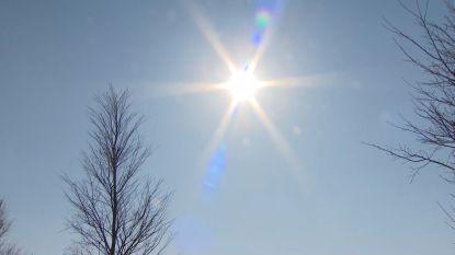 """Klimaatverandering zorgt voor extreme droogte bij ons maar ook op andere plaatsen: """"In Siberië was het zelfs 25 graden"""""""