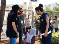 Koerdische burgemeesters afgezet in Turkije op beschuldiging van banden met PKK